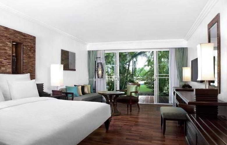 Le Meridien Khao Lak Beach and Spa Resort - Hotel - 20