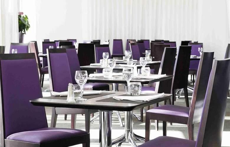 Novotel Bourges - Restaurant - 72