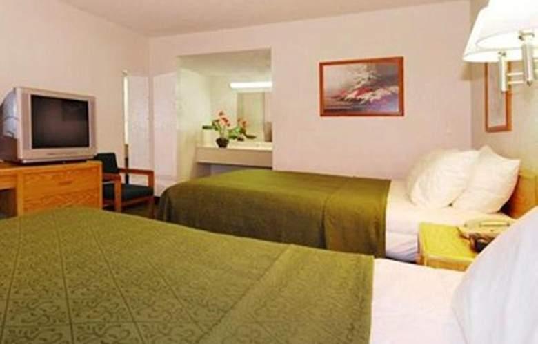 Quality Inn Natomas-Sacramento - Room - 6