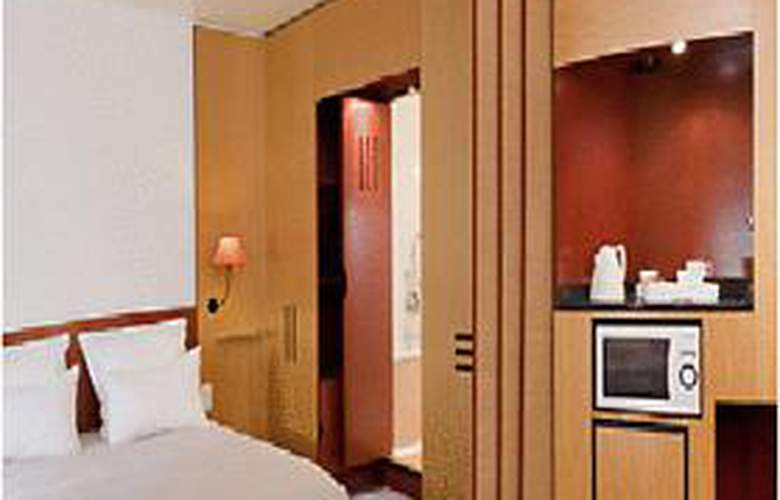 Novotel Suites Gare Lille Europe - Room - 3
