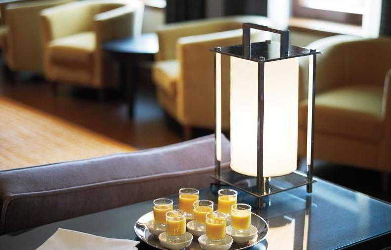 Sheraton Grand Hotel & Spa Edinburgh - Hotel - 7
