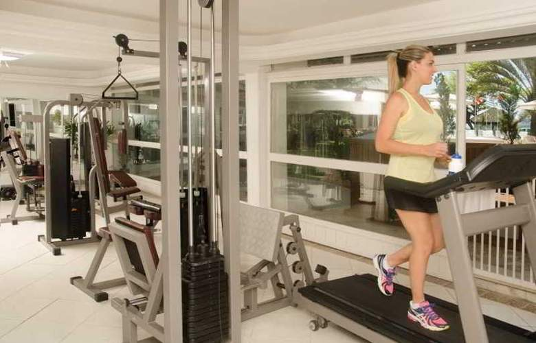 Marambaia Cassino Hotel & Convention - Sport - 7