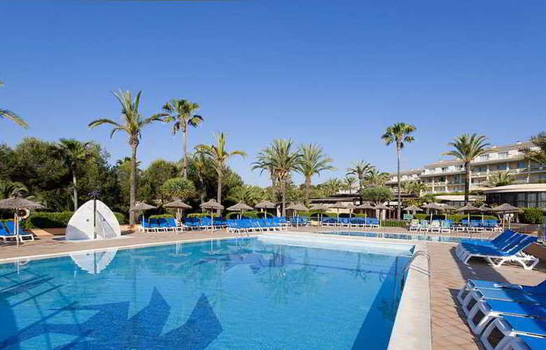 Insotel Cala Mandia Resort & Spa - Pool - 5