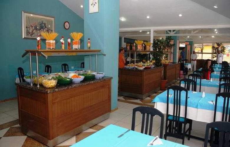 Artemis Princess - Restaurant - 10