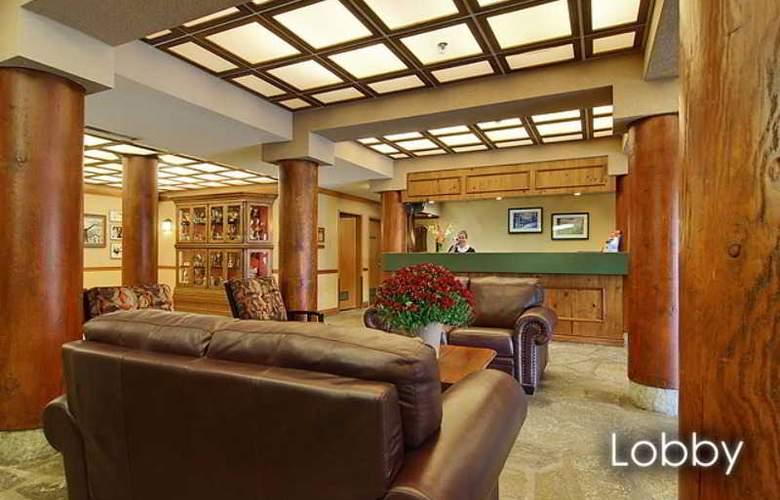 Nancy Greene's Cahilty Lodge - General - 9