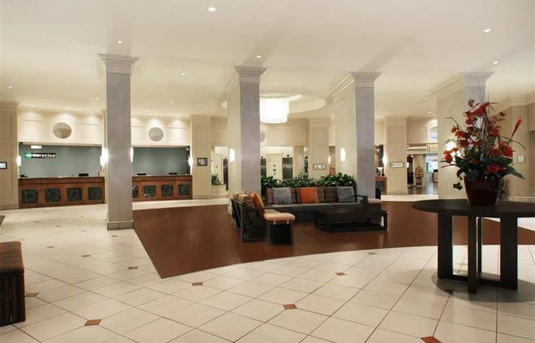 Best Western Lake Buena Vista Resort - General - 72
