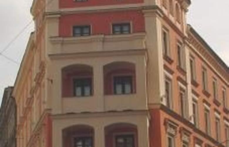 Hotel Da Vinci - General - 1