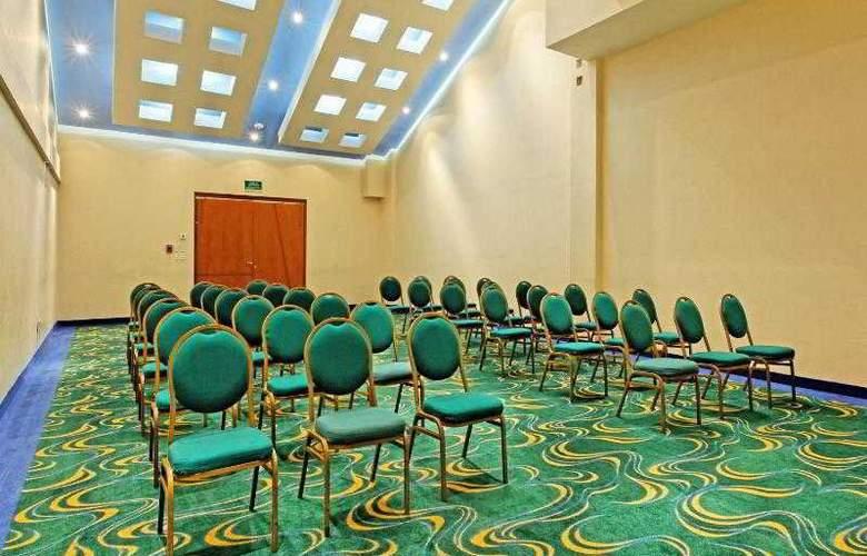 Holiday Inn Veracruz Boca del Rio - Hotel - 15