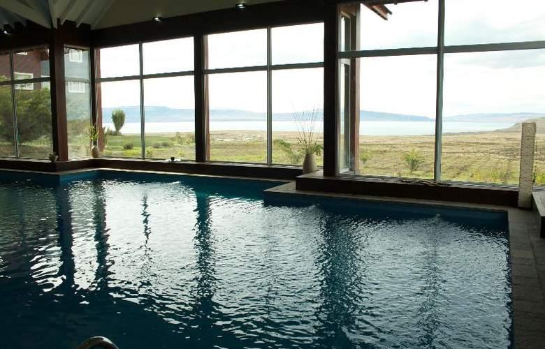 Alto Calafate Hotel Patagonico - Pool - 30