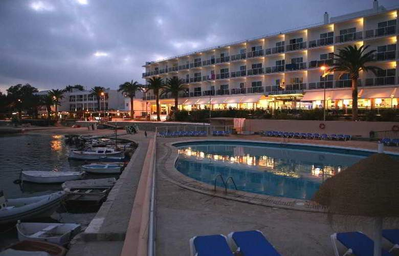 Simbad - Hotel - 3