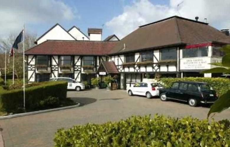 Quality Inn West End - Hotel - 0
