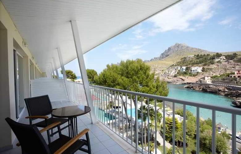 Grupotel Molins - Terrace - 19