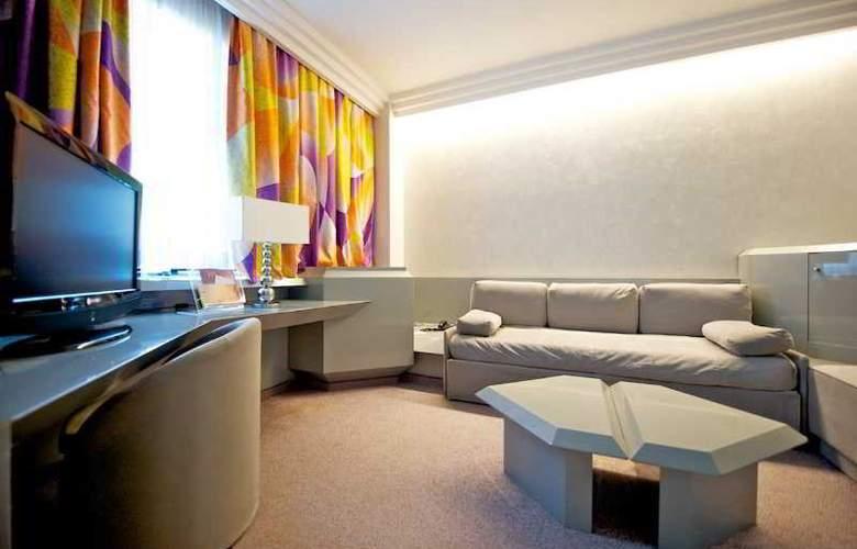 Executive Cosenza Rende - Room - 10