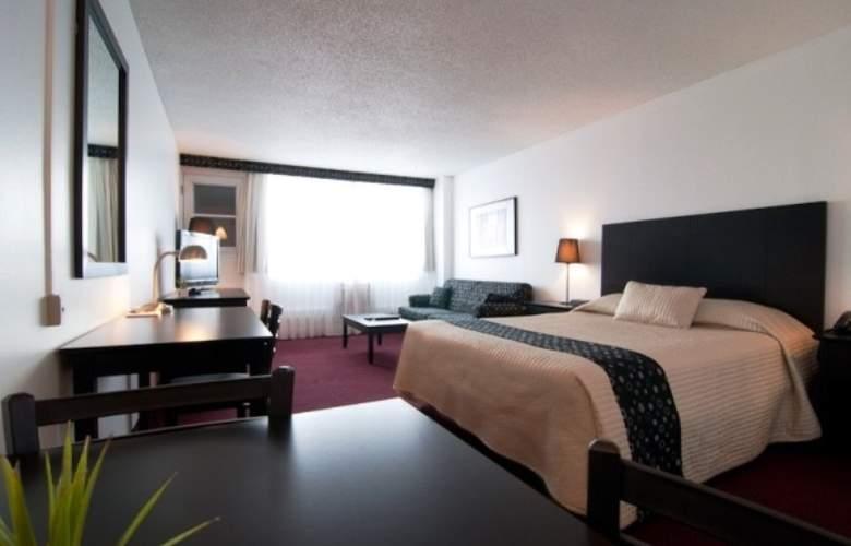 La Tour Belvedere - Hotel - 8