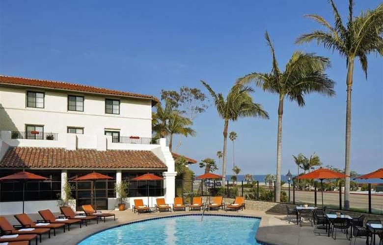Hyatt Centric Santa Barbara - Hotel - 8