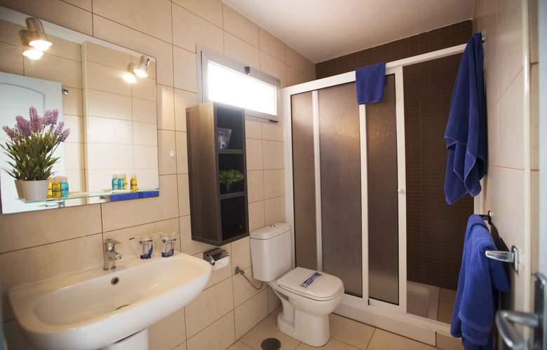 Marina Elite All Inclusive Resort - Room - 13