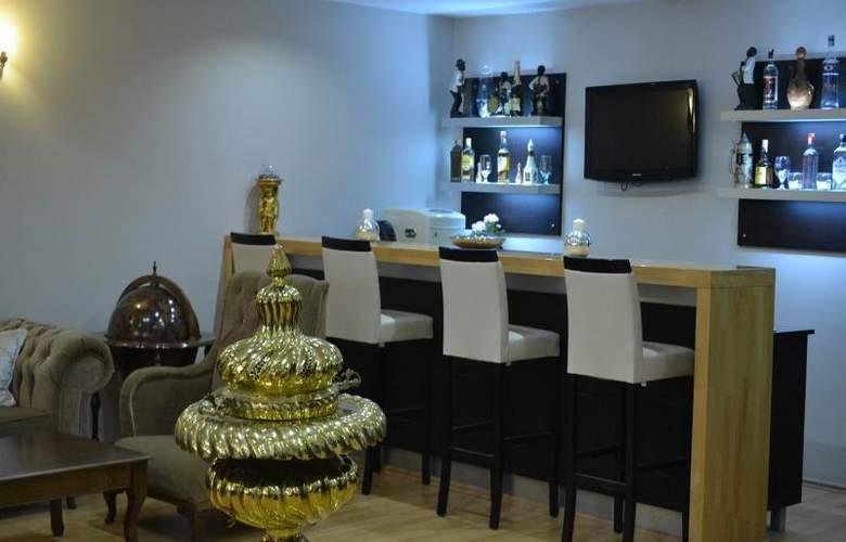 Grand Ant Hotel - Bar - 11