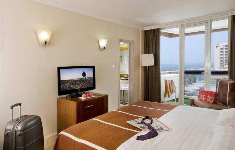 Herods Hotel Tel-Aviv - Hotel - 5
