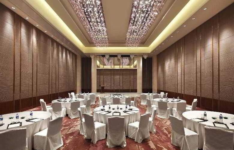 Sheraton Guangzhou - Hotel - 10