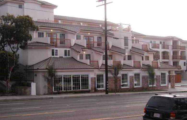 Hampton Inn & Suites Hermosa Beach - Hotel - 6