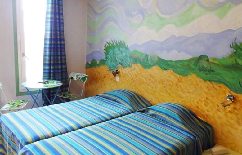 Adonis Sacré-Coeur Roma - Room - 1