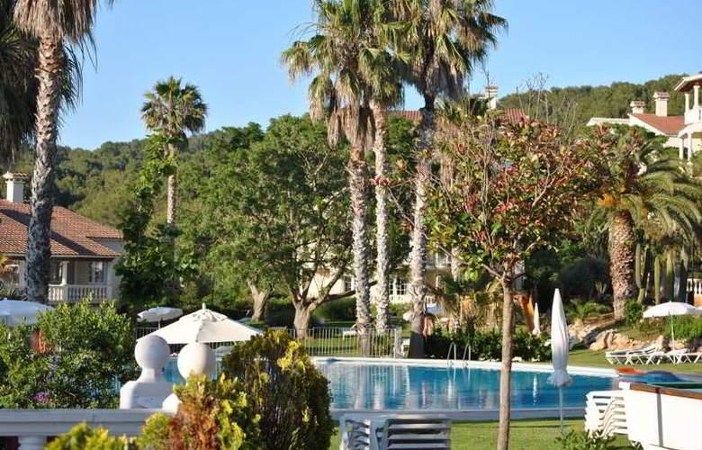 Jardin de Menorca - Hotel - 13