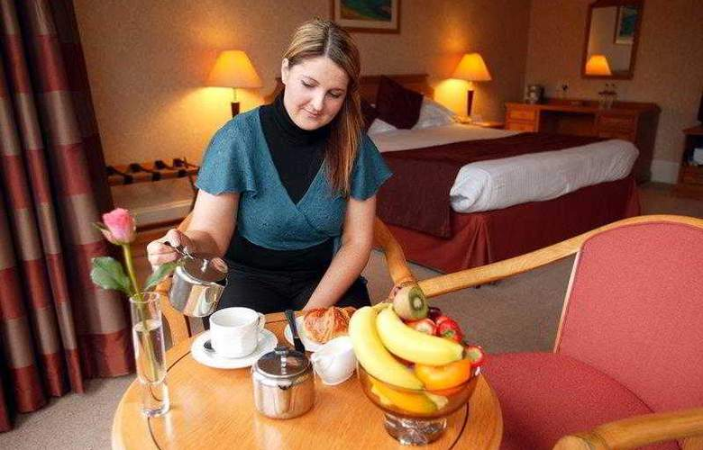 Best Western Inverness Palace Hotel & Spa - Hotel - 5