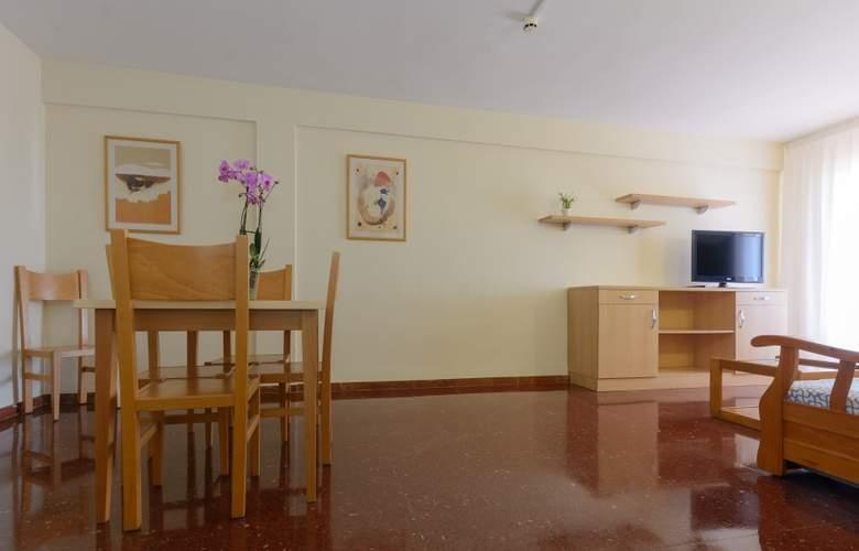 Medplaya Albatros Family - Room - 9