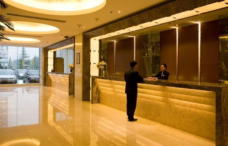 Beijing Jinjiang Fuyuan - Hotel - 0