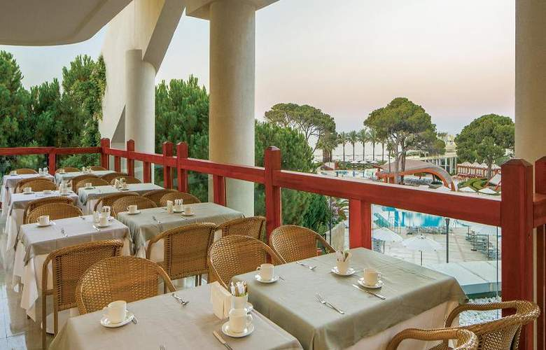 Cornelia Diamond Golf - Restaurant - 60