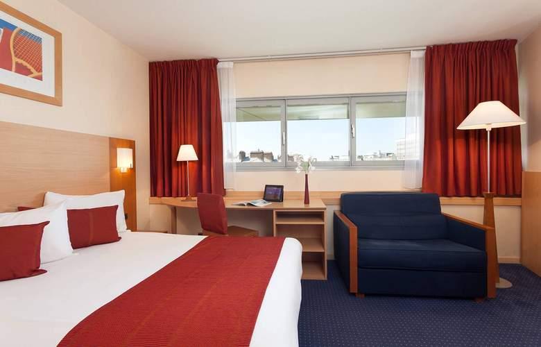 Forest Hill Paris - La Villette - Room - 8