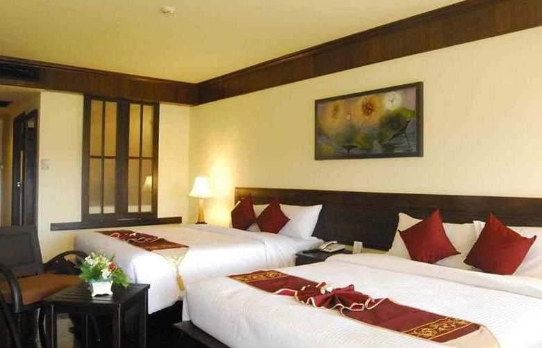 Centara Seaview Resort Khao Lak - Room - 4