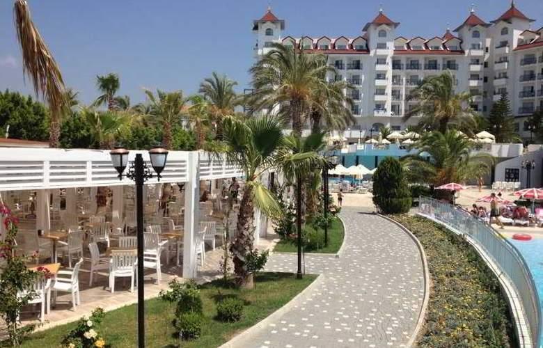 Serenis Hotel - Hotel - 8
