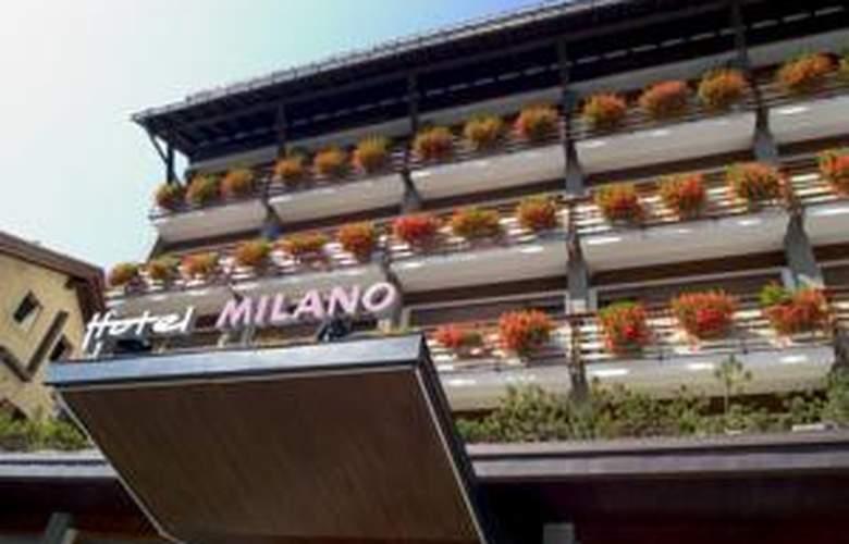 Milano - Hotel - 0