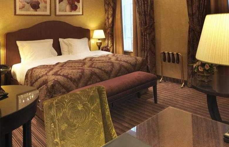 Grand Hotel Casselbergh - Room - 5