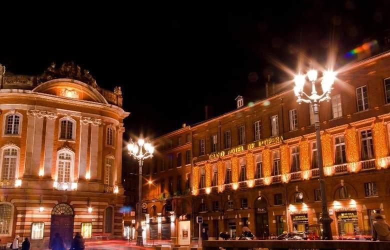 Grand Hotel De L'Opera - Hotel - 1
