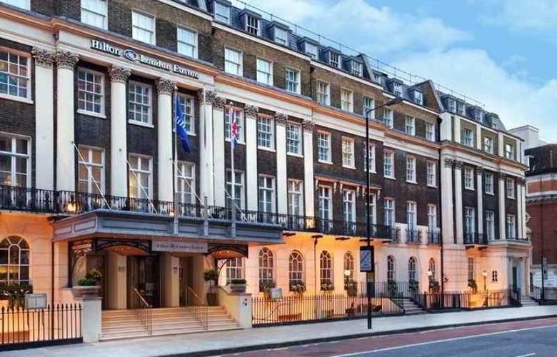 Hilton London Euston - Hotel - 0