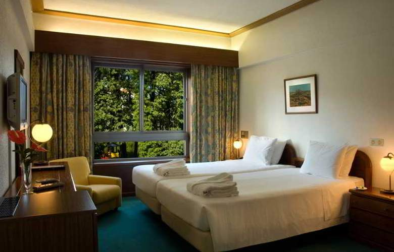 Dom Gonçalo Hotel - Room - 5