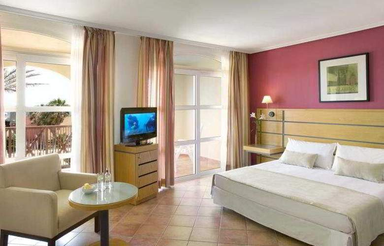 H10 Rubicon Palace - Room - 16