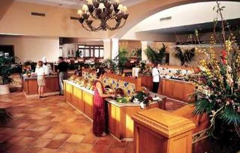 Hilton Sandestin Beach Golf Resort & Spa - Restaurant - 3