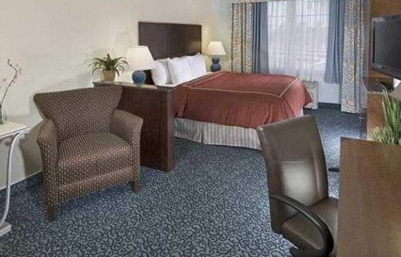 Comfort Suites University park sarasota - Room - 5