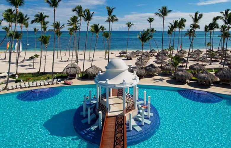 Paradisus Palma Real Resort - Pool - 3