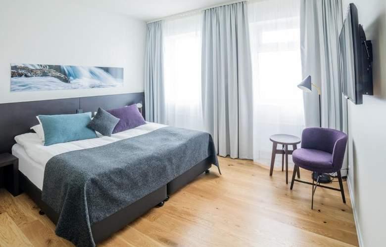 Fosshotel Reykjavik - Room - 10
