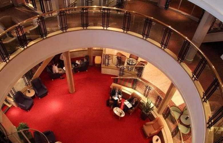 Hallmark Hotel Derby Mickleover Court - General - 1