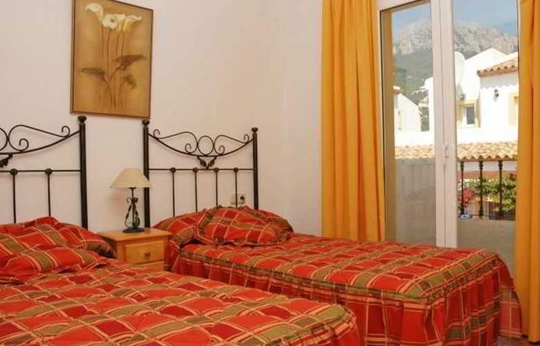 Apartamentos Calpe Residencial 3000 - Room - 9