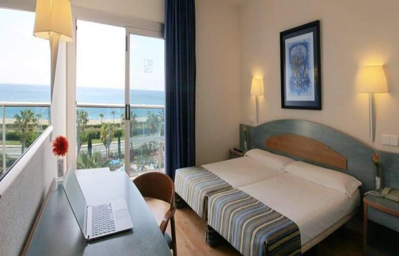 Golden Taurus Park Resort - Room - 14