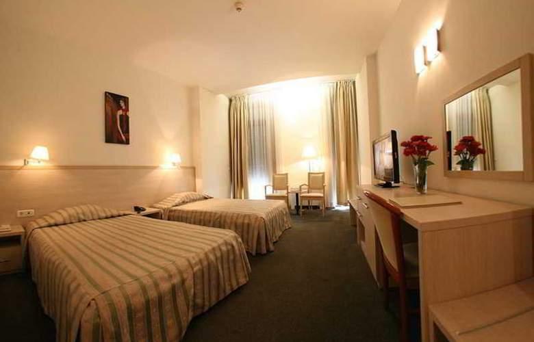 Savoy - Room - 15