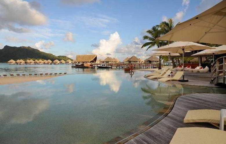 Le Meridien Bora Bora - Pool - 71