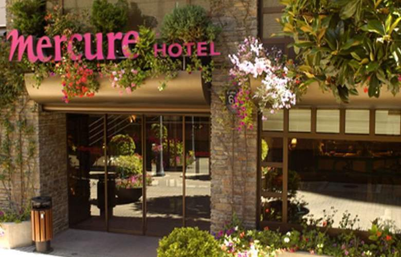 Mercure Andorra - Hotel - 0