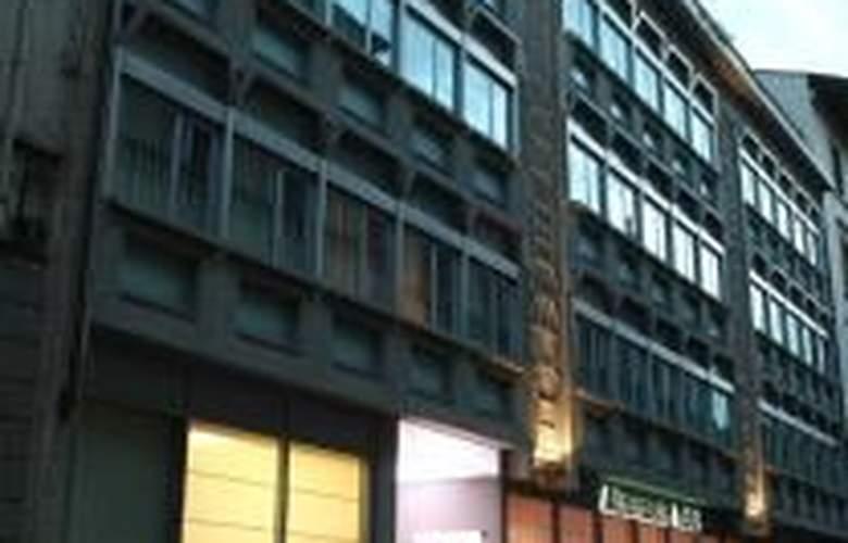 Athenaeum - Hotel - 0